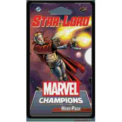 Marvel Champions: The Card Game – Star-Lord Hero Pack