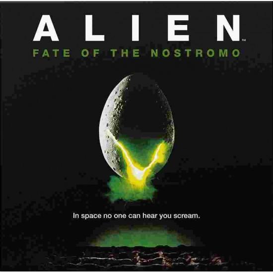 ALIEN: Fate of the Nostromo