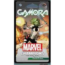 Marvel Champions: The Card Game – Gamora Hero Pack