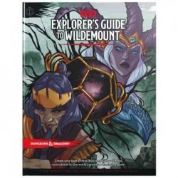 D&D Explorer's Guide to Wildemoun