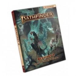 Pathfinder Bestiary 2 2nd Edition