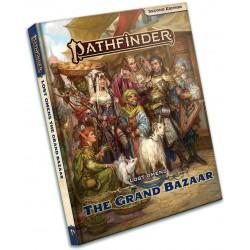 Pathfinder Lost Omens: The Grand Bazaar (P2)