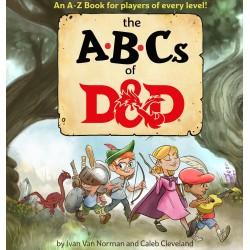 DnD RPG - ABCs of DnD