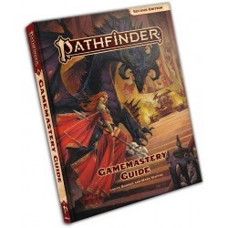 Pathfinder GameMastery Guide 2nd Edition