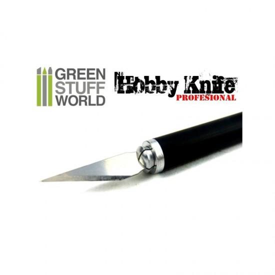 Profesional Metal HOBBY KNIFE