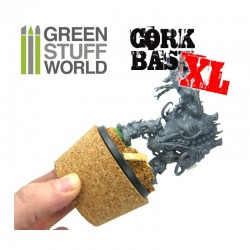 Sculpting Cork XL for armatures