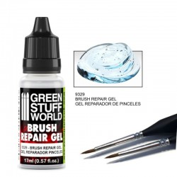 Brush Repair Gel