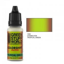 Chameleon TROPICAL GREEN