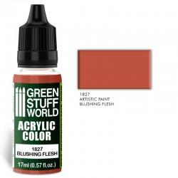 Acrylic Color BLUSHING FLESH
