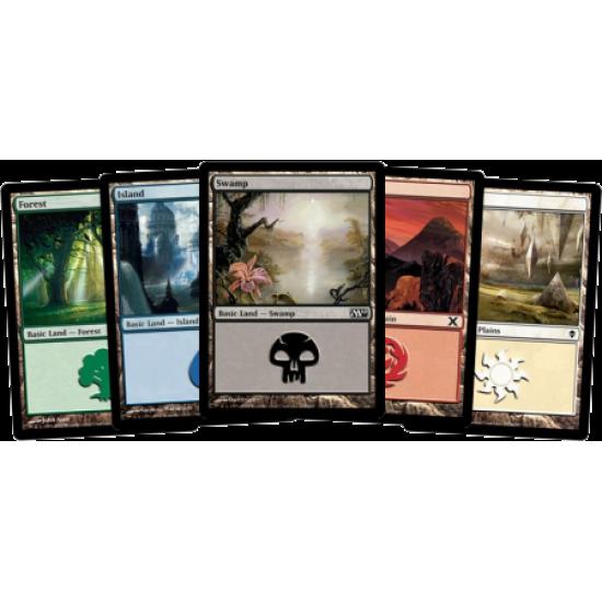 80 Lands Pack