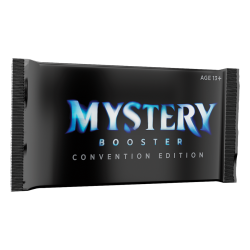 Mystery Booster Pack Convention Edition