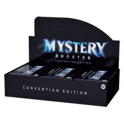 Mystery Booster Box Convention Edition