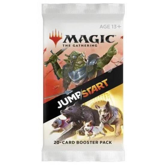 Jumpstart Booster