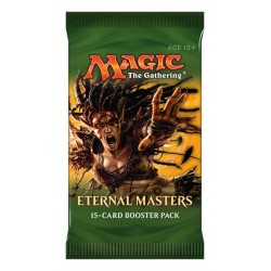 Eternal Masters - booster pack