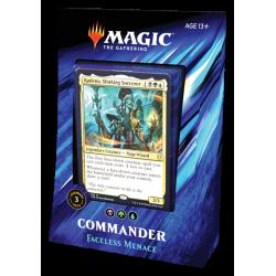 Commander 2019: Faceless Menace - SPANSKI