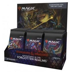 Forgotten Realms Set Booster Box