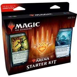 Adventures in the Forgotten Realms Arena Starter Kit