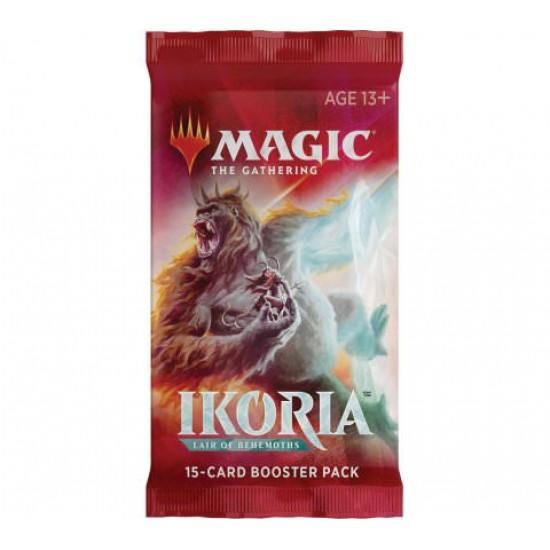 Ikoria booster pack - RUSKI