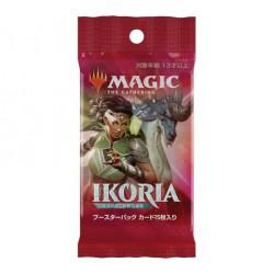 Ikoria booster pack - JAPANSKI