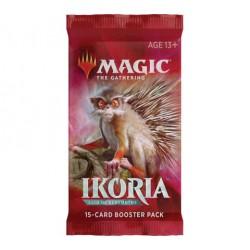 Ikoria booster pack