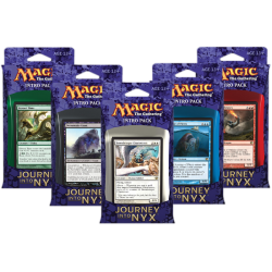 Journey into Nyx Intro Pack