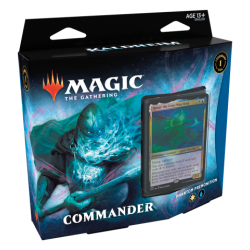 Kaldheim Commander Deck Phantom Premonition