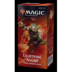 Challenger Deck 2019 - Lightning Aggro