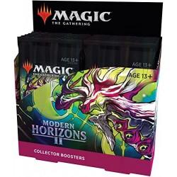 Modern Horizons II Collector booster box