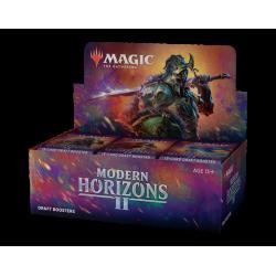 Modern Horizons II Draft booster box