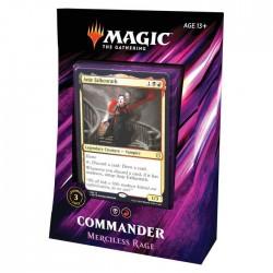 Commander 2019: Merciless Rage - SPANSKI