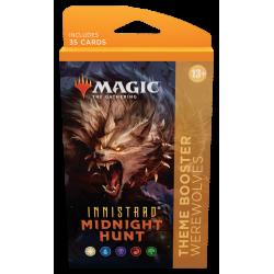 Innistrad: Midnight Hunt Theme Booster - Werewolves