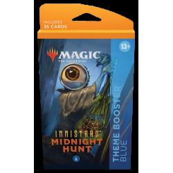 Innistrad: Midnight Hunt Theme Booster - Blue