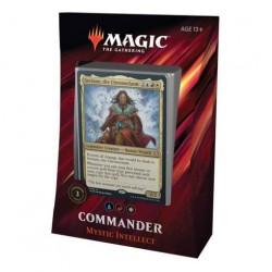 Commander 2019: Mystic Intellect - SPANSKI