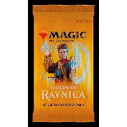 Guilds of Ravnica - booster pack