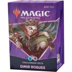 Challenger Deck 2021 - Dimir Rogues