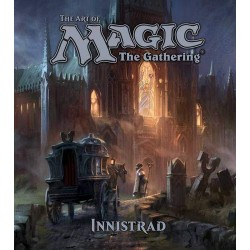 The Art of Magic The Gathering - Innistrad