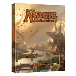 The Art of Magic The Gathering Amonkhet