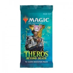 Theros Beyond Death Booster Ruski