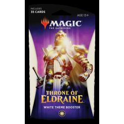 Throne of Eldraine Theme Booster - White