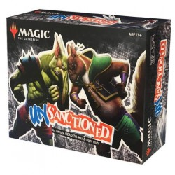 Unsanctioned Box