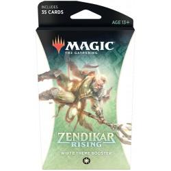 Zendikar Rising Theme booster White