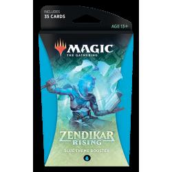 Zendikar Rising Theme booster Blue