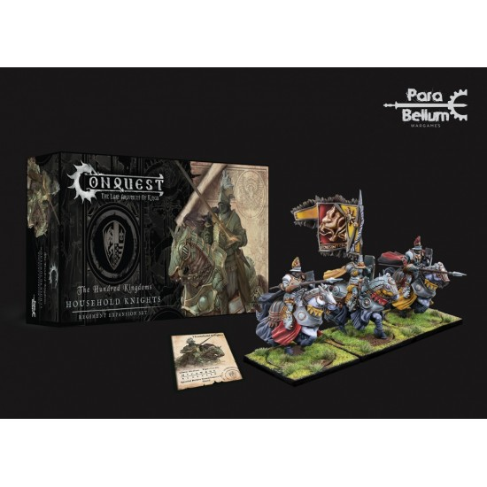 Conquest: Hundred Kingdoms Household Knights