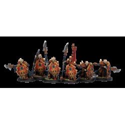 Hordes Skorne Praetorian Karax - 6