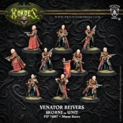 Hordes Skorne Venator Reivers - 10