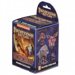 Pathfinder Battles - Dungeons Deep - Standard Booster Brick
