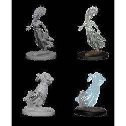 D&D Nolzur's Marvelous Miniatures: Ghost & Banshee