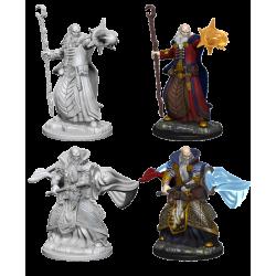 D&D Nolzur's Marvelous Miniatures: Human Wizard