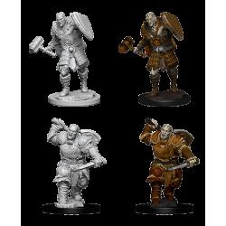 D&D Nolzur's Marvelous Miniatures: Goliath Fighter