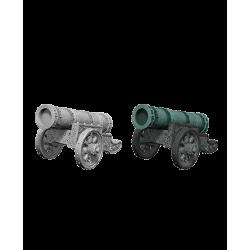 WizKids Deep Cuts: Large Cannon
